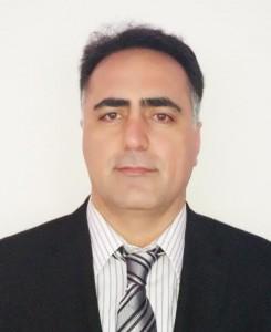 میر هاشم موسوی