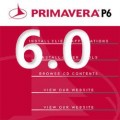 کارگاه آموزشی با نرم افزار ( PRIMAVERA (P6 پیشرفته